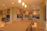 DBS Electric - San Francisco Condo - Dining Room/Kitchen